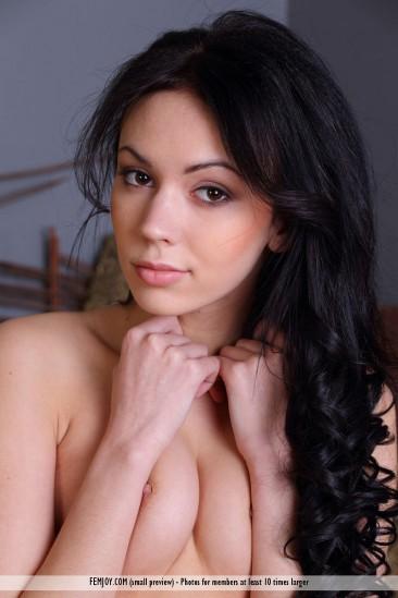 Шикарная грудь