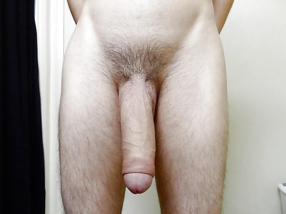 Большой белый хуй