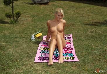 Прекрасный пикник