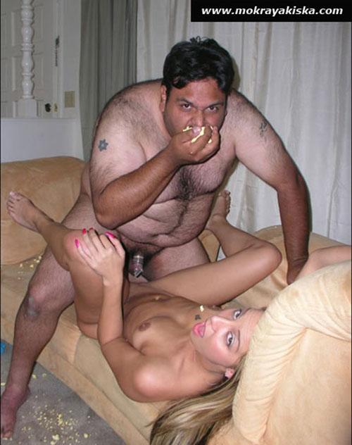 Сексс обжераловка