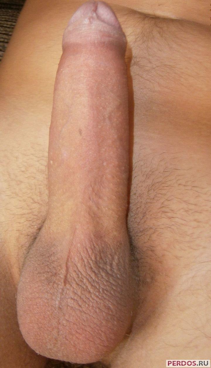 Длинный пенис