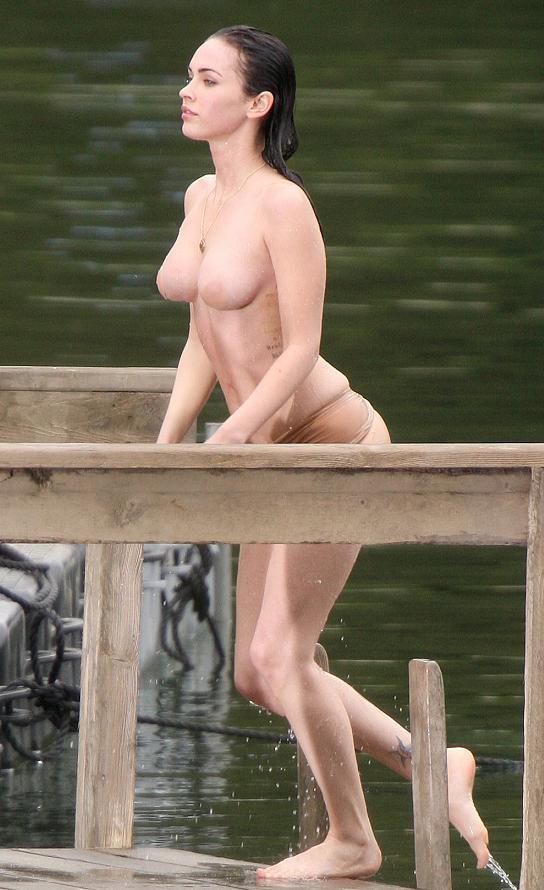 Порно картинки Сокровенное фото Мэган Фокс скачать бесплатно
