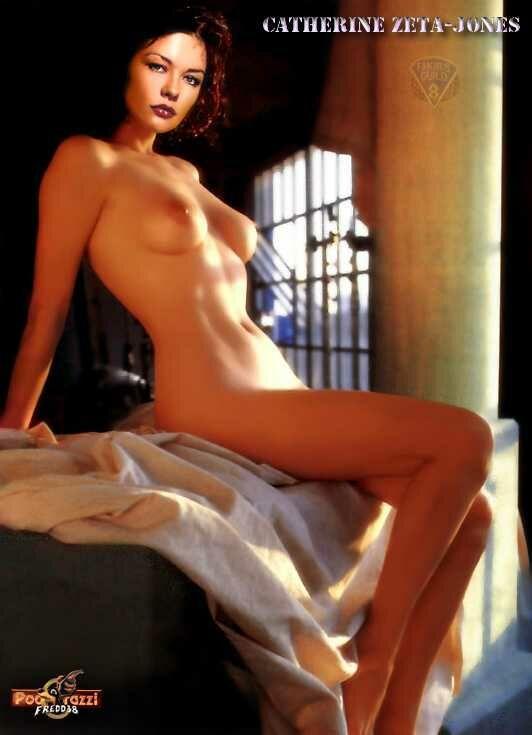Порно картинки Откровенное фото Кэтрин Зеты Джонс скачать бесплатно