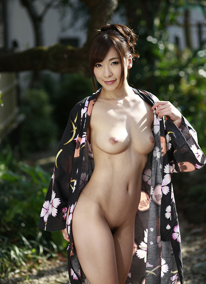 японочка